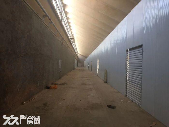 凤凰山路仓库100−1000m²低价出租可进大车管理规范-图(2)