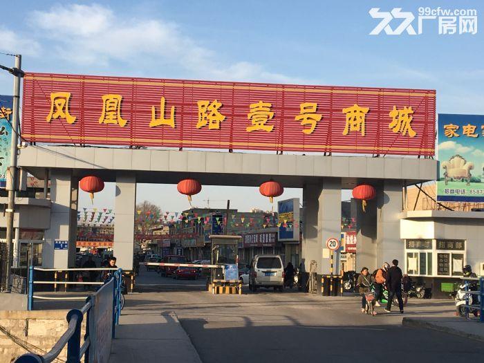 凤凰山路仓库100−1000m²低价出租可进大车管理规范-图(3)