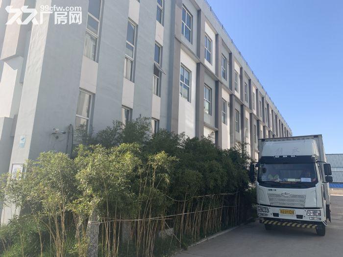 固安南区1500㎡−13000㎡厂房整租/分租-图(3)