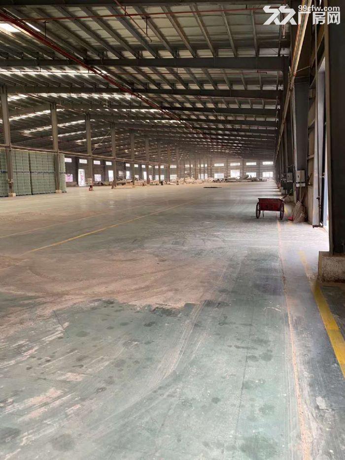 单一层34000平方厂房,适合印刷,五金喷粉、五金喷涂、酸洗等环评行业-图(2)