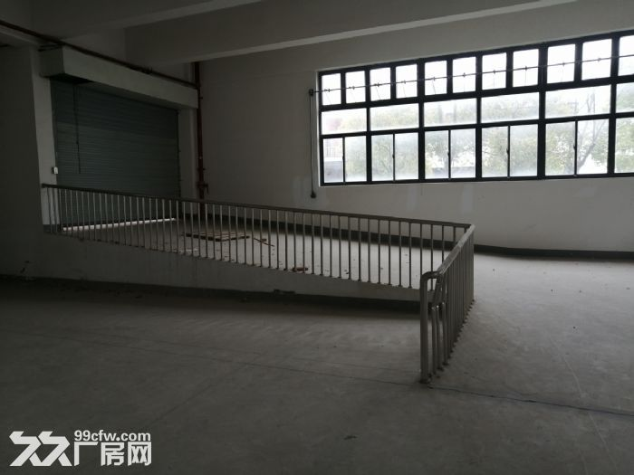 (高新区枫桥)新出478平小面积厂房研发办公室停车方便-图(2)