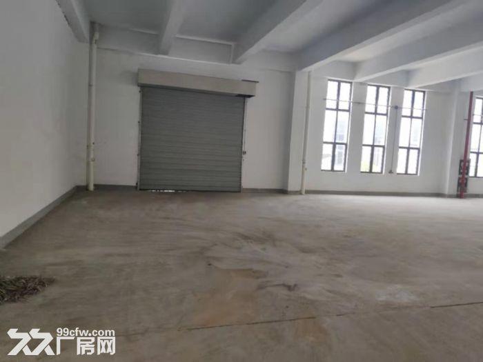 (高新区枫桥)新出478平小面积厂房研发办公室停车方便-图(4)