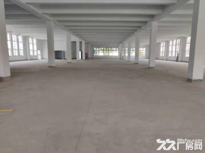 (高新区枫桥)新出478平小面积厂房研发办公室停车方便-图(6)