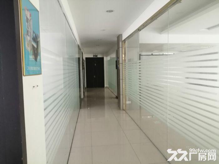 (高新区枫桥)新出450平精装厂房研发办公室停车方便-图(1)