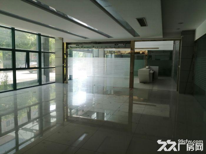 (高新区枫桥)新出450平精装厂房研发办公室停车方便-图(2)