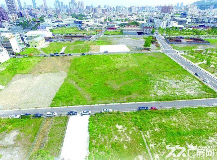 低价出售浦东苏北国有20亩工业用地-图(1)