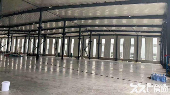 (出租)临津产业园1000−−10000平米带天车有独院-图(2)