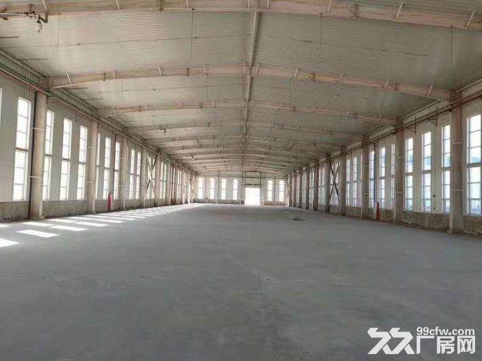 (出租)临津产业园1000−−10000平米带天车有独院-图(5)