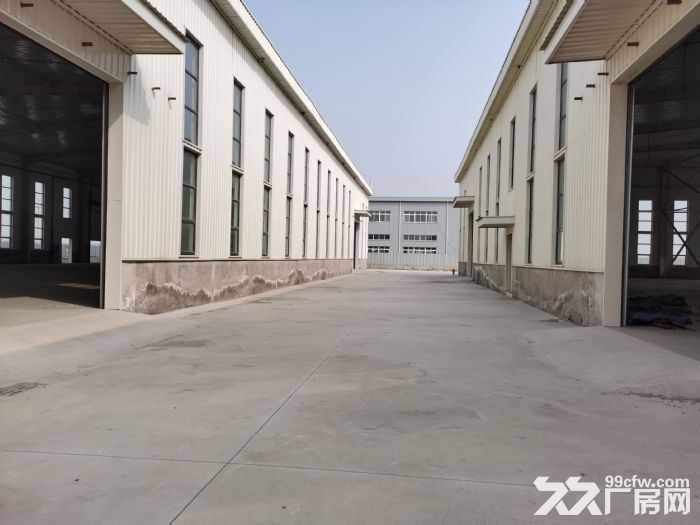(出租)临津产业园1000−−10000平米带天车有独院-图(8)