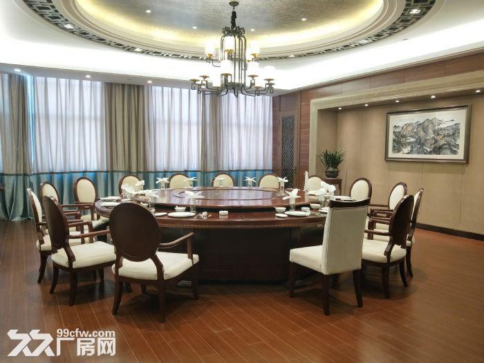 南京周边现代产业园底价盛大招商中,享多种优惠政策!-图(5)