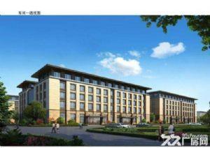余姚泗门附近商业地块22亩只转让70万亩,可建造商业用房