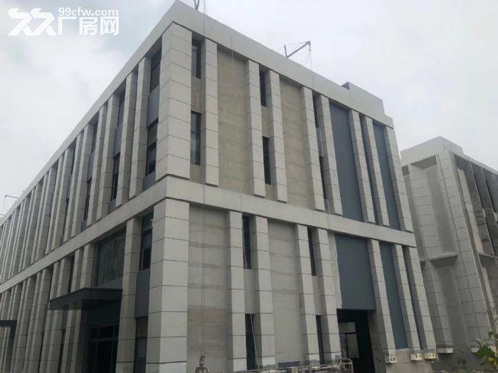 开发商直招江北新区500㎡办公厂房火热招商中-图(2)