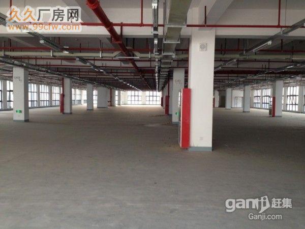 深圳光明高端工业园厂房出租招租-图(7)