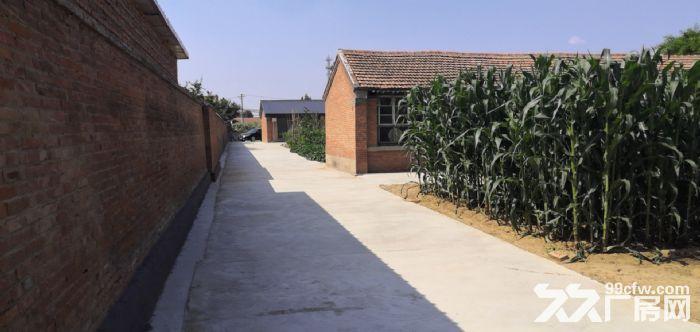 大厂县工业区南3亩地整洁大院-图(3)