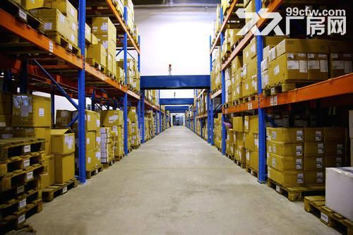 蚌埠仓储中心专业为电商淘宝提供仓配一体服务设备先进位置优越-图(1)
