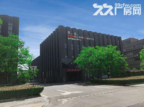 蚌埠仓储中心专业为电商淘宝提供仓配一体服务设备先进位置优越-图(2)
