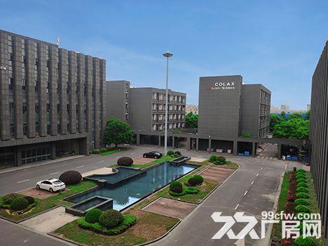 蚌埠仓储中心专业为电商淘宝提供仓配一体服务设备先进位置优越-图(3)