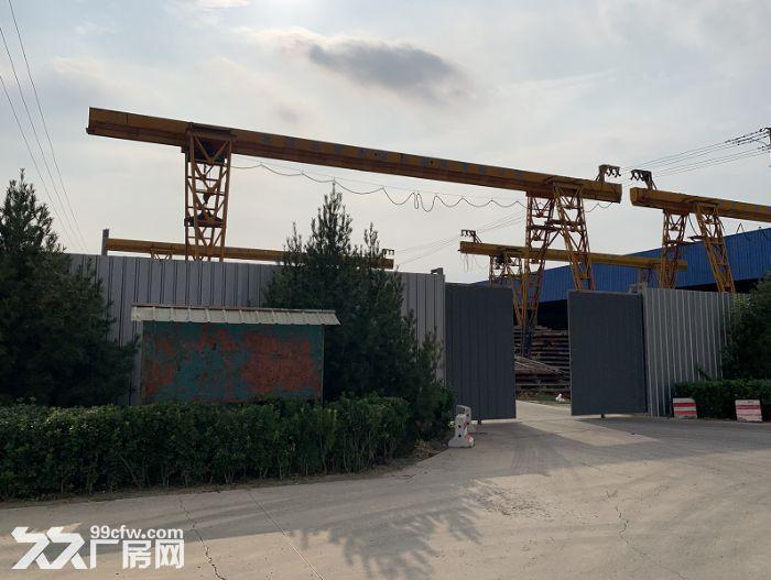 北京北三县燕郊20亩空地已硬化稳定不拆低价出租-图(3)