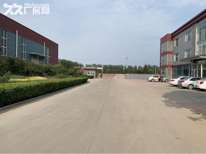 北京北三县燕郊20亩空地已硬化稳定不拆低价出租-图(4)