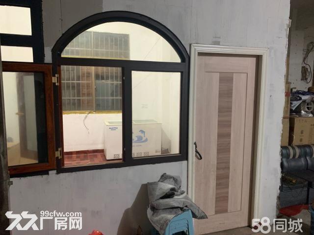 【厂房出租昌东工业园450平+220平】双层厂房,可分租-图(2)
