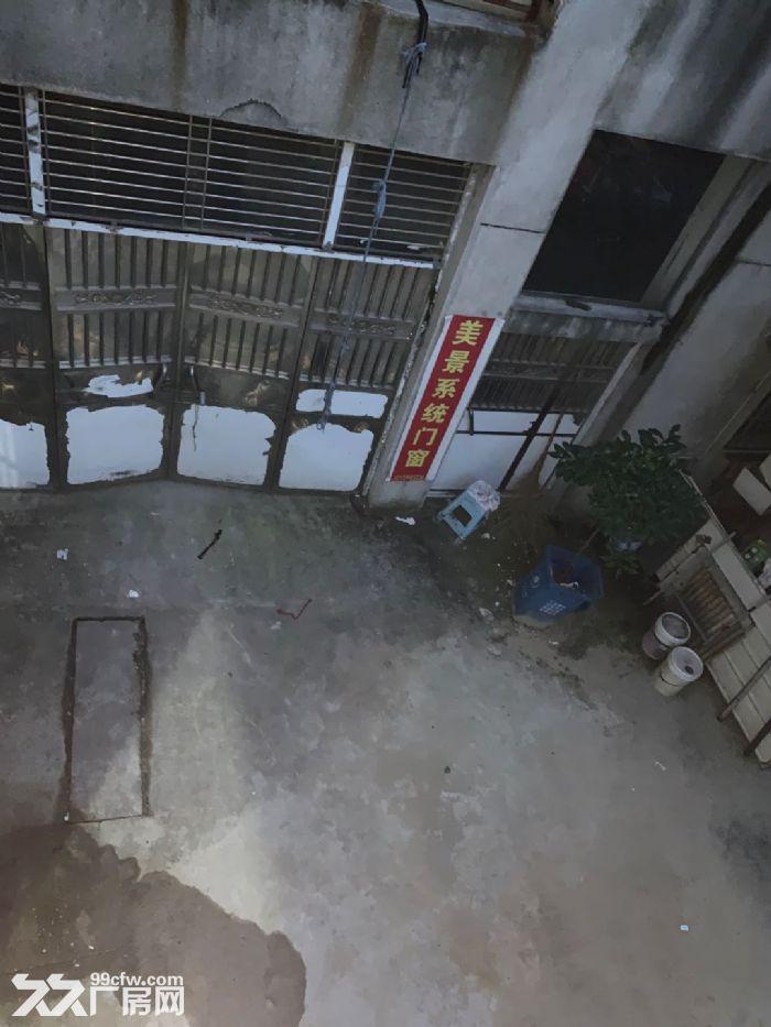【厂房出租昌东工业园450平+220平】双层厂房,可分租-图(3)