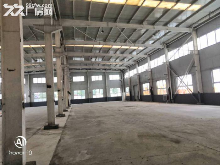 燕郊工业园区1600平国有土地库房-图(2)