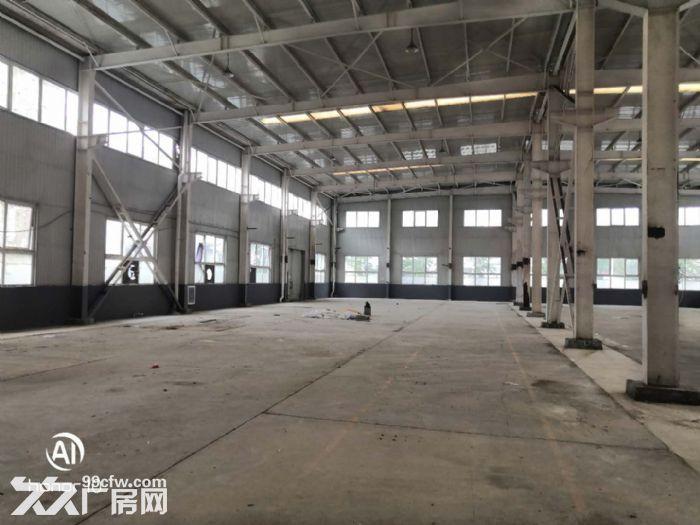 燕郊工业园区1600平国有土地库房-图(3)