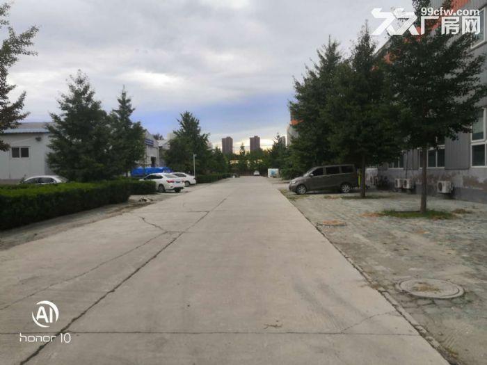 燕郊工业园区1600平国有土地库房-图(5)