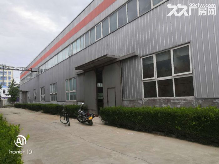 燕郊工业园区1600平国有土地库房-图(4)