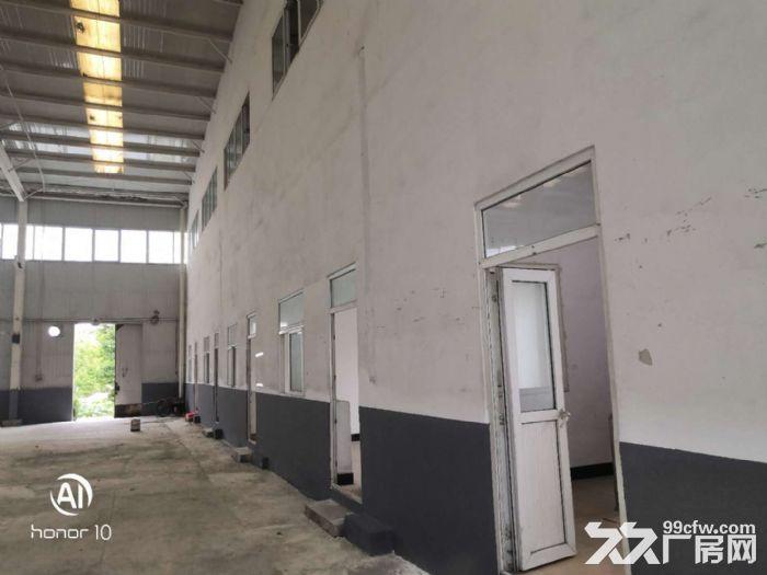 燕郊工业园区1600平国有土地库房-图(7)