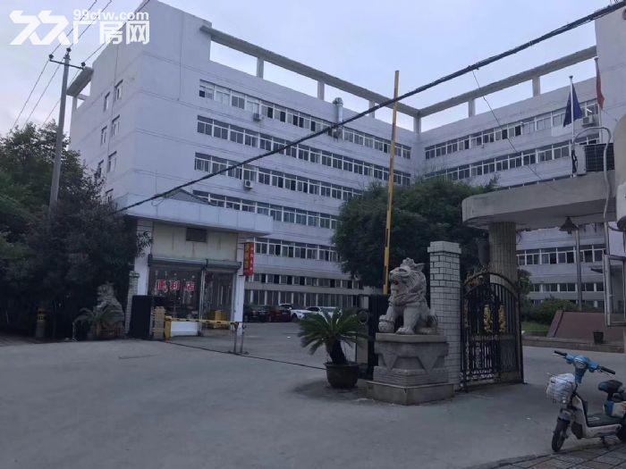 仰义沿江工业区1−4层6000平方,独门独院-图(1)