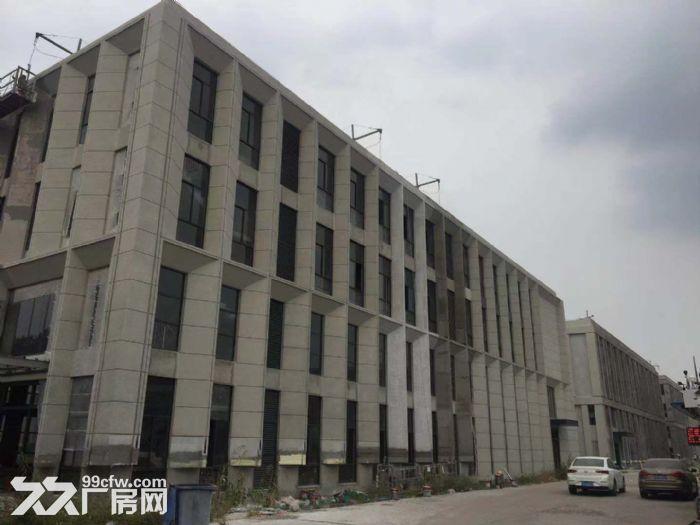 地铁口距江北快速路500米600到8000平独立产权-图(4)