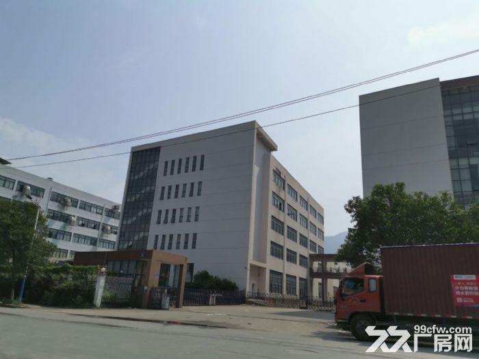 梧田工业区1−4层3100平方,独门独院-图(1)