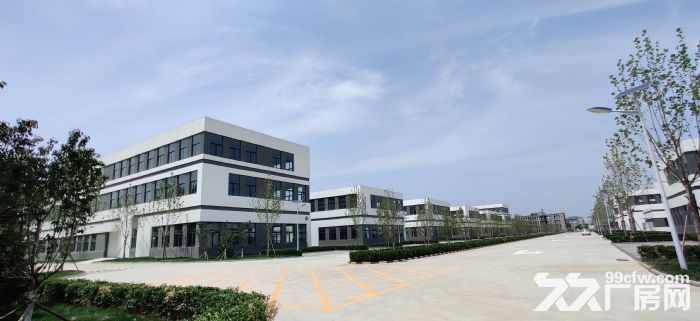 北辰1600㎡厂房出租,可办环评,国家级开发区-图(1)