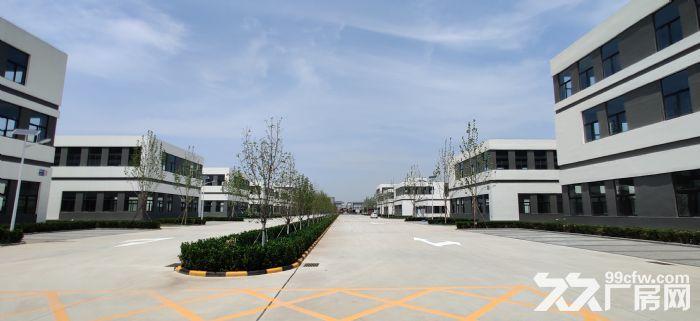 北辰1600㎡厂房出租,可办环评,国家级开发区-图(3)