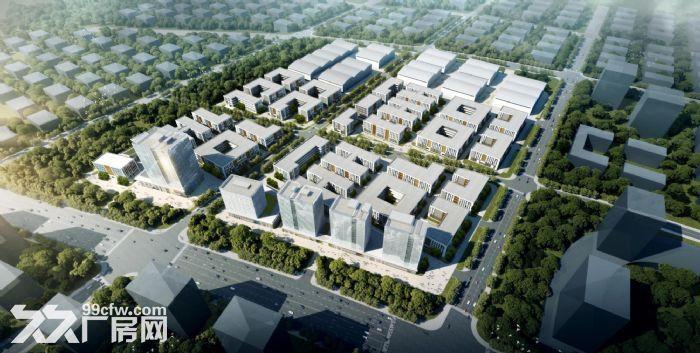 工业北路1200平厂房出租丨央企开发,交通便捷-图(3)