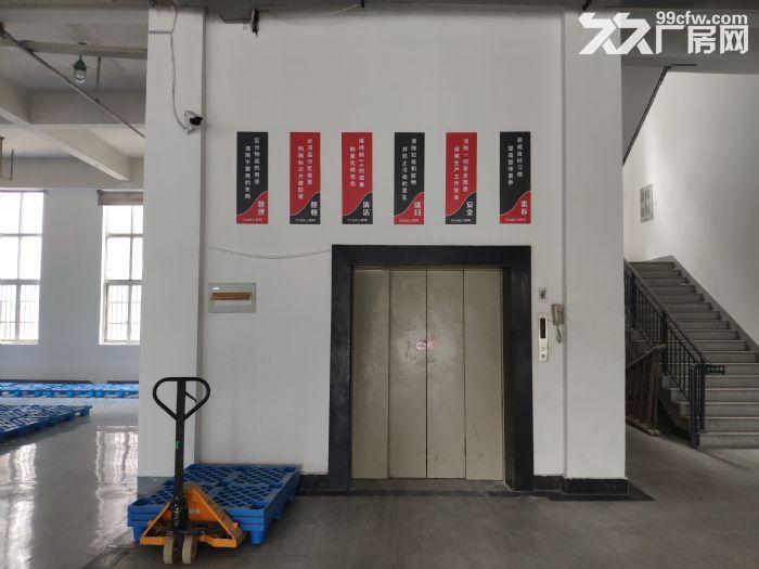 嘉兴速通云仓【出租】为提供电商企业仓储代发售后等服务-图(2)