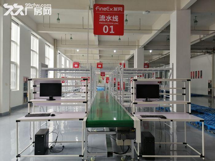 嘉兴速通云仓【出租】为提供电商企业仓储代发售后等服务-图(6)