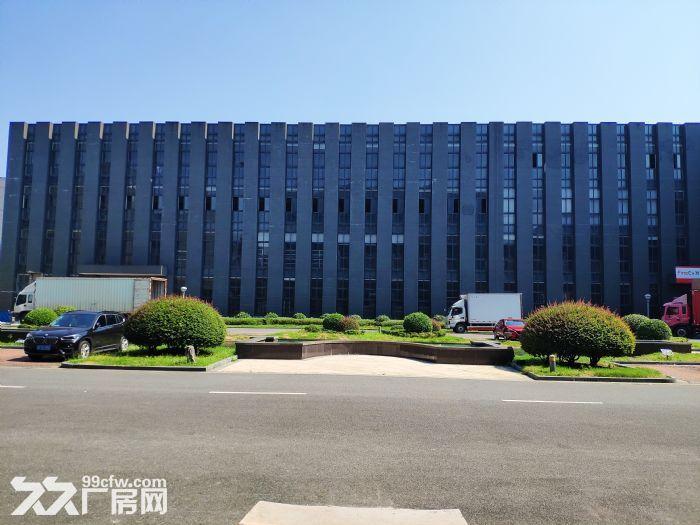嘉兴速通云仓【出租】为提供电商企业仓储代发售后等服务-图(8)