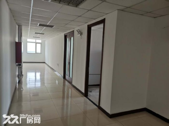 出租办公楼、高台库厂房。空港核心地段、配套齐全。价格低-图(2)