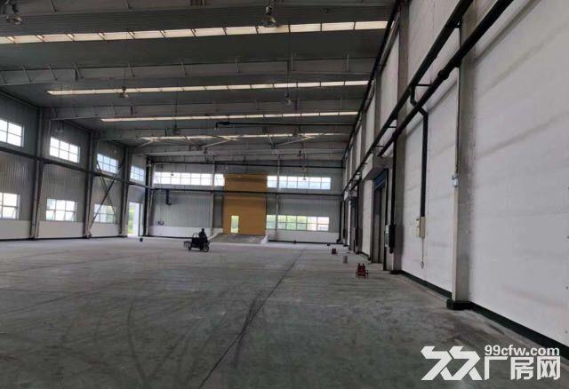 出租办公楼、高台库厂房。空港核心地段、配套齐全。价格低-图(5)