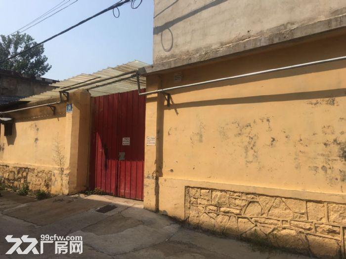 厂房仓库交通便利价格便宜-图(2)