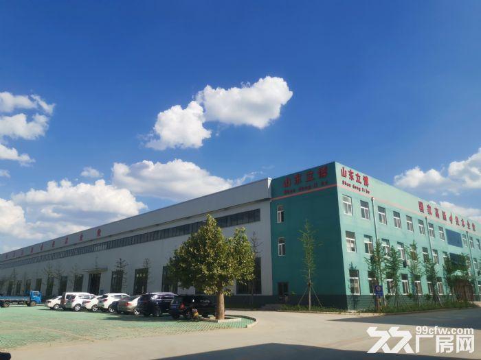 2500−30000平方国标工业园区全新钢结构现房厂房对外出租配套齐全随时-图(1)