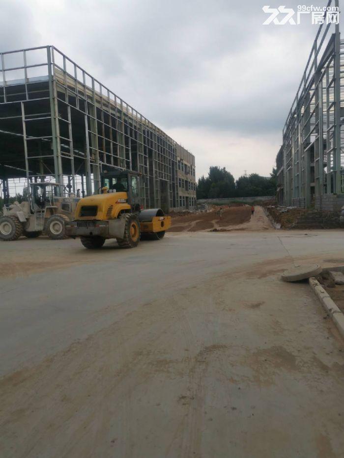 2500−30000平方国标工业园区全新钢结构现房厂房对外出租配套齐全随时-图(2)