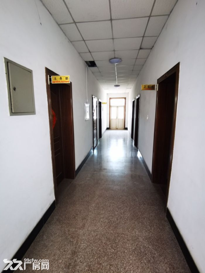 出租1400㎡三层办公楼,精装修、价格优惠、业态不限-图(1)