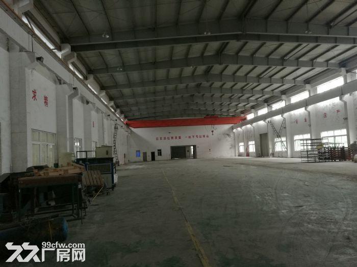 吕巷荣东路800号,104厂房出租,3750平-图(2)