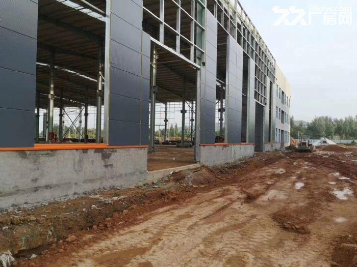 全新钢结构现房厂房对外出租环评安评等一切手续包办配套齐全环境优美-图(5)
