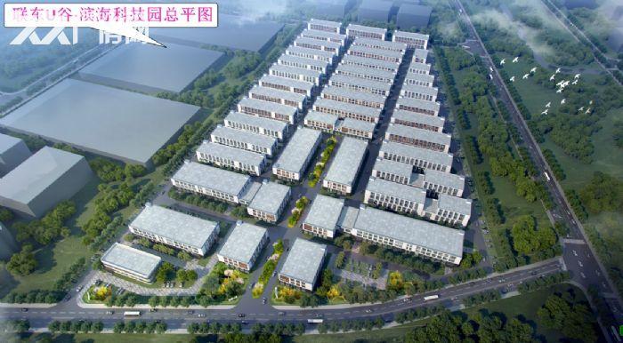 【售大产权厂房】层高8.1米,滨海高新区欢迎您,享政策,可贷款,能环评!-图(8)