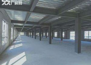 宿州市萧县食品工业园3300方厂房出售