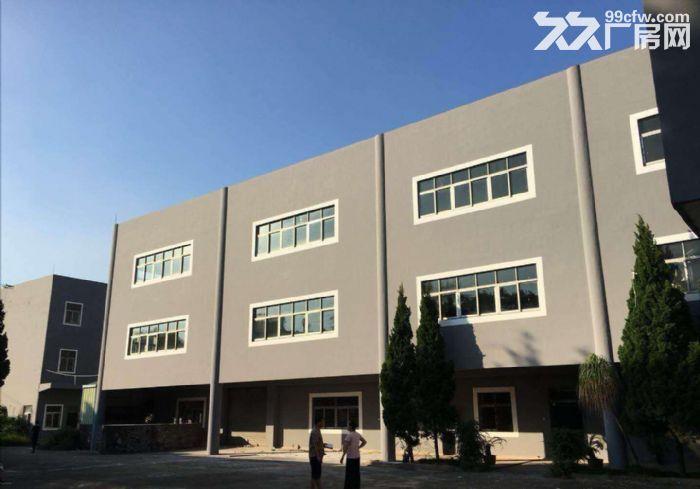 长春九台经济开发区现有5000平米厂房出售出租-图(1)